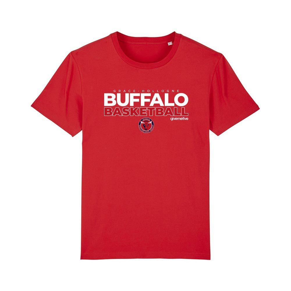 T-shirt enfant – Buffalo Basketball