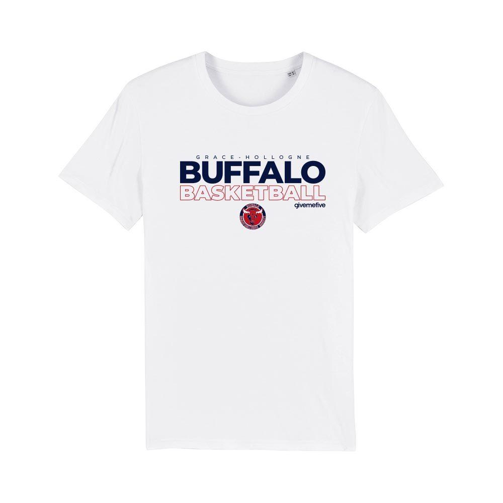 T-shirt – Buffalo Basketball