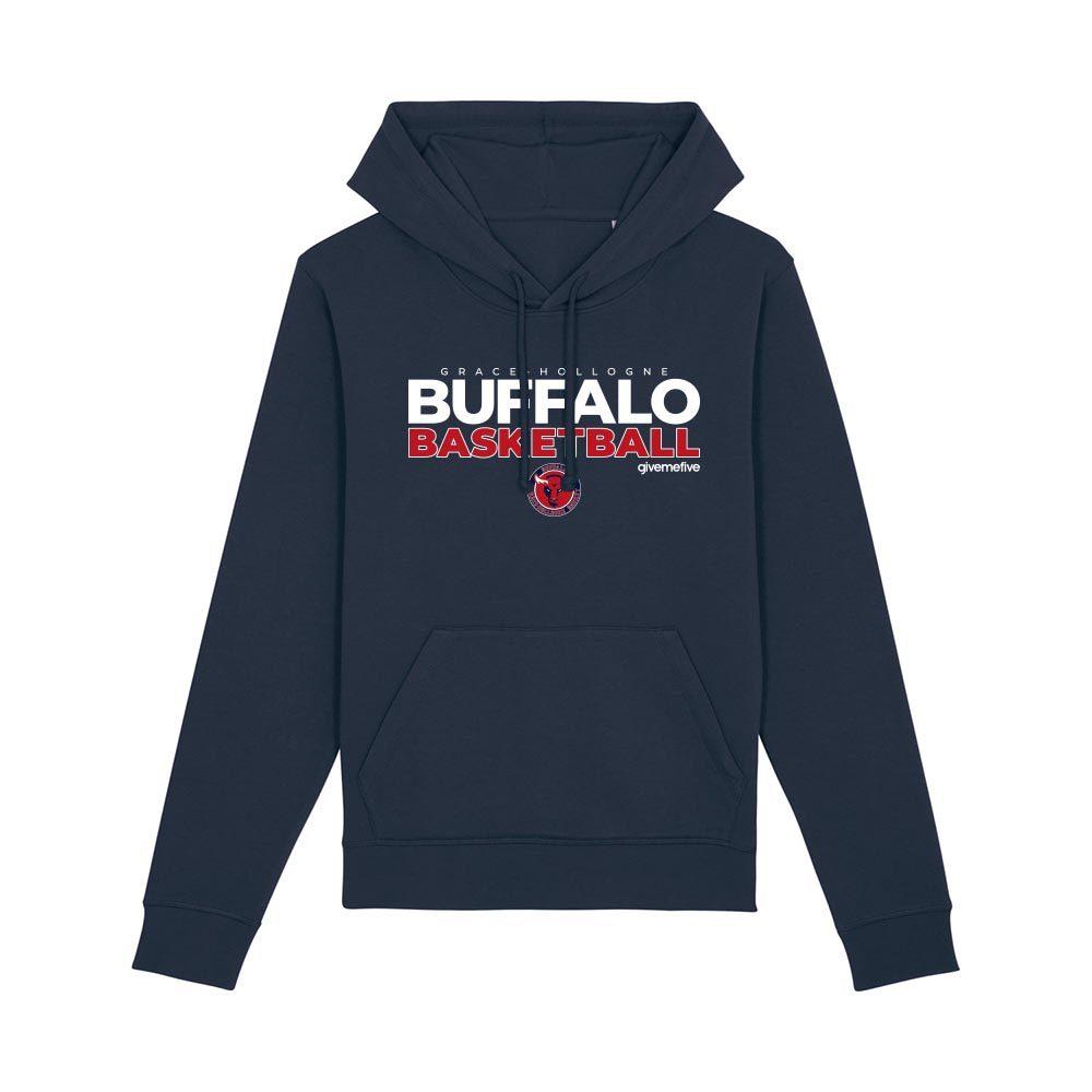 Sweat-shirt capuche – Buffalo Basketball