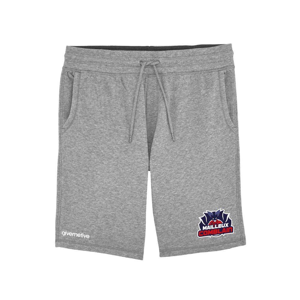 Short – Comblain Basketball